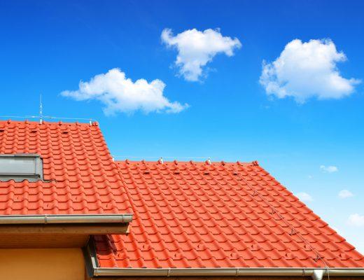 dach strony czy dach plaski