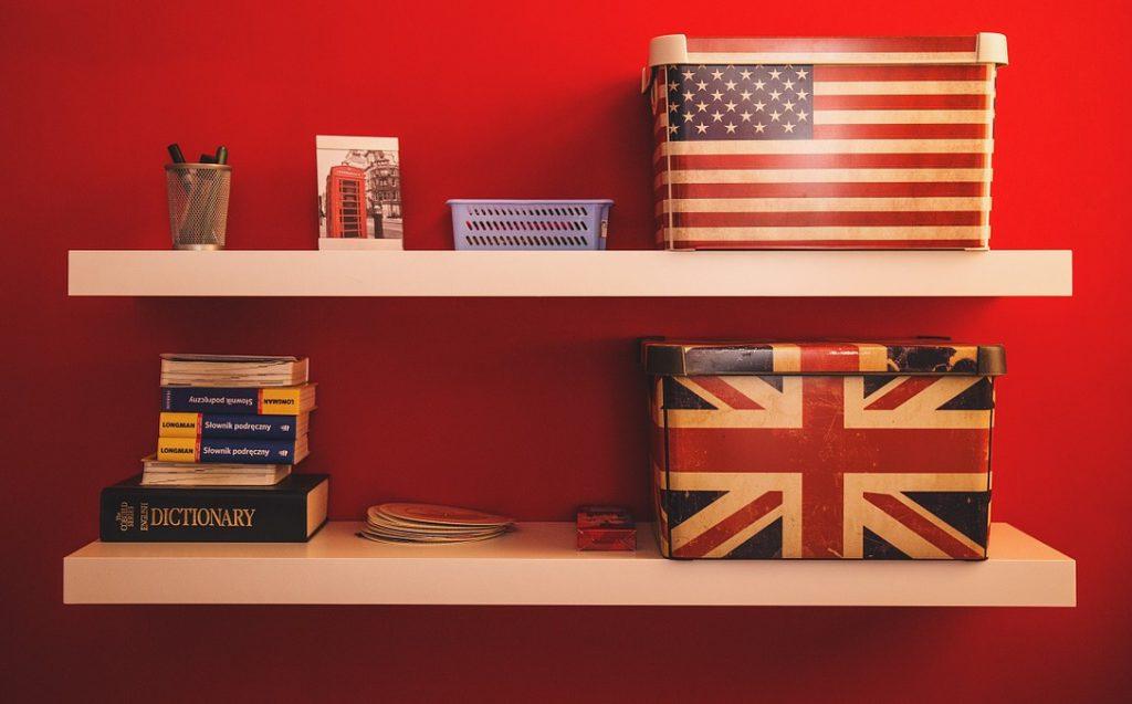 ksiazki do nauki jezyka angielskiego